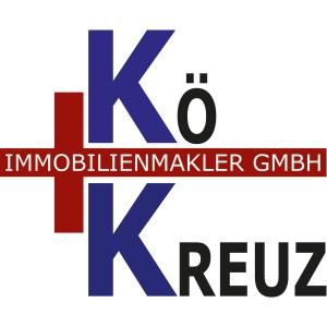KÖ-KREUZ Gesellschaft für Immobilien und Werbung mbH - Logo